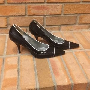 BCBGirls stiletto heels, size 7.5
